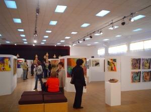 XII Exposición Internacional de Vendas Novas 2006 (Portugal)
